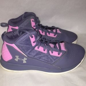 Under Armour Shoes - YOUTH UNDER ARMOUR SHOES